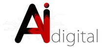 AI Digital Logo